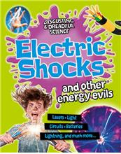 Electric Shocks and Other Energy Evils - eBook