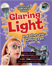 Glaring Light and Other Eye-Burning Rays - eBook