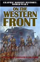 On the Western Front-ebook