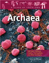 Archaea: Salt-lovers, Methane-makers, Thermophiles, and Other Archaeans-ebook