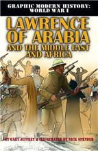 Lawrence of Arabia and the Middle East and Africa-ebook