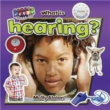 What is hearing?-ebook