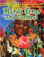 Mardi Gras and Carnival-ebook