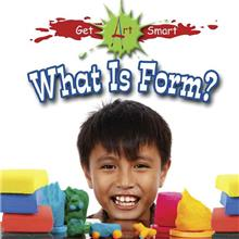 What Is Form?-ebook