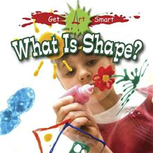 What Is Shape?-ebook