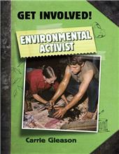 Environmental Activist-ebook