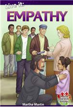 Live it: Empathy-ebook