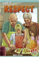 Live it: Respect-ebook
