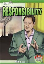 Live it: Responsibility-ebook