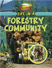 Life in a Forestry Community-ebook