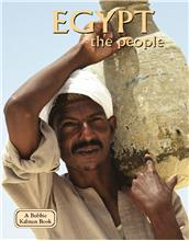 Egypt - the people (revised, ed. 2) - HC