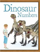 Dinosaur Numbers - eBook