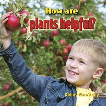How are plants helpful? - eBook