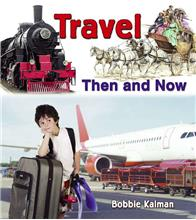 Travel Then and Now - eBook