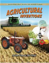 Agricultural Inventions: At the Top of the Field - eBook