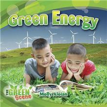 Green Energy  - eBook
