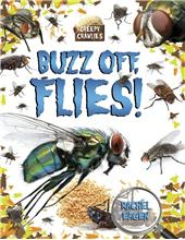 Buzz off, Flies! - eBook