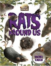 Rats Around Us-ebook