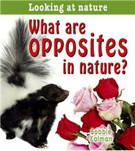 What are opposites in nature? - eBook