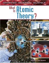 What Is Atomic Theory?-ebook