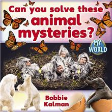 Can You Solve These Animal Mysteries? - HC