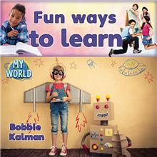 Fun Ways to Learn - PB