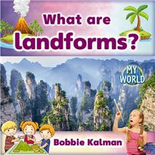 What are Landforms? - PB