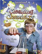 Cleaning Chemistry - eBook