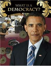 What Is a Democracy?-ebook