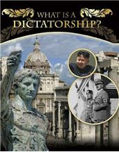 What Is a Dictatorship?-ebook