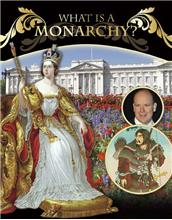 What Is a Monarchy?-ebook