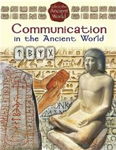 Communication in the Ancient World - eBook
