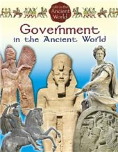 Government in the Ancient World-ebook