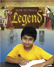 How to Tell a Legend-ebook