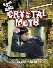 Crystal Meth-ebook