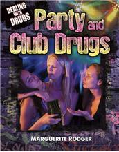 Party and Club Drugs-ebook