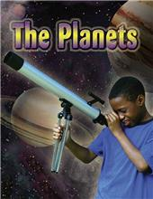 The Planets-ebook