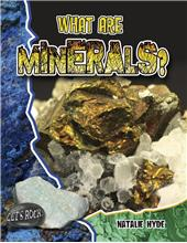 What Are Minerals?-ebook
