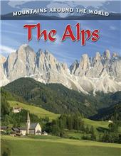 The Alps-ebook