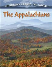 The Appalachians-ebook