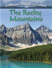 The Rocky Mountains-ebook