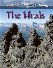 The Urals-ebook