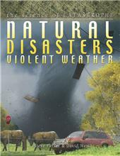 Natural Disasters: Violent Weather - eBook