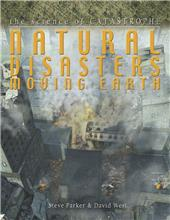 Natural Disasters: Moving Earth - eBook