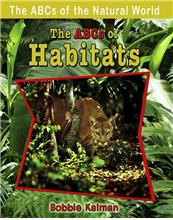 The ABCs of Habitats - eBook