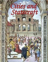 Cities and Statecraft in the Renaissance-ebook