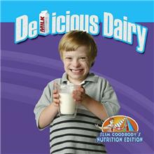 Delicious Dairy-ebook