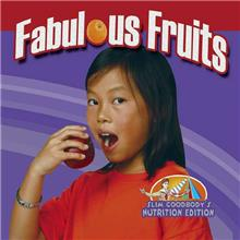 Fabulous Fruits-ebook