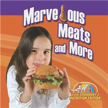 Marvelous Meats and More-ebook