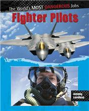 Fighter Pilots-ebook